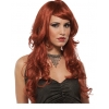 Wig Supermodel Auburn